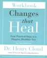 Product Changes That Heal: Four Practical Steps to a Happier, Healthier You