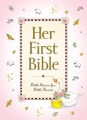 Product Her First Bible: Little Stories for Little Hearts