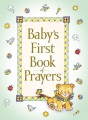 Product Babys First Book of Prayers