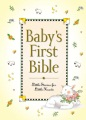 Product Babys First Bible