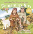Product Benjamin's Box: The Story of the Resurrection Eggs