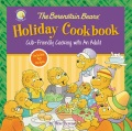Product The Berenstain Bears' Holiday Cookbook