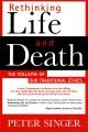 Product Rethinking Life & Death