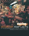 Product Ego Trip's Book of Rap Lists