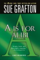 Product A Is for Alibi