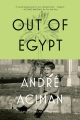 Product Out of Egypt: A Memoir