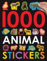 Product 1000 Animal Stickers