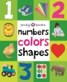 Product Numbers, Colors, Shapes