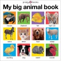 Product My Big Animal Book