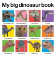 Product My Big Dinosaur Book