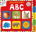 Product Play and Learn ABC: First 100 Words