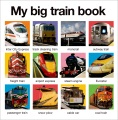 Product My Big Train Book