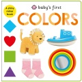 Product Baby's First Colors