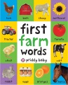 Product First Farm Words