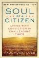 Product Soul of a Citizen