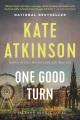 Product One Good Turn: A Novel