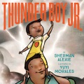 Product Thunder Boy Jr.