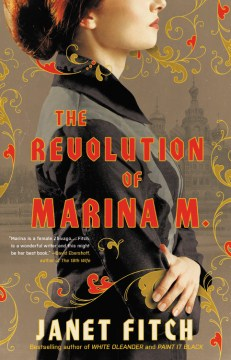 Product The Revolution of Marina M.