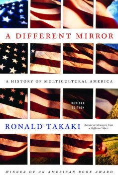 Product A Different Mirror: A History of Multicultural America