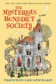 Product The Mysterious Benedict Society