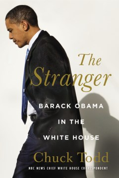 Product The Stranger: Barack Obama in the White House