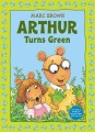 Product Arthur Turns Green