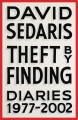 Product Theft by Finding: Diaries 1977-2002