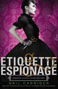 Product Etiquette & Espionage