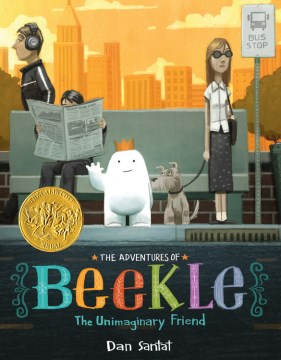 Product The Adventures of Beekle: The Unimaginary Friend