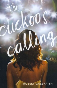 Product The Cuckoo's Calling