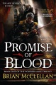 Product Promise of Blood