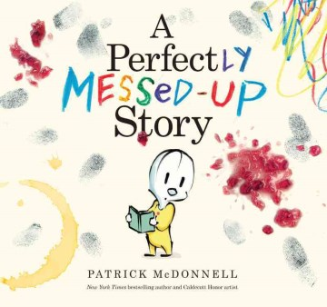 Product A Perfectly Messed-up Story