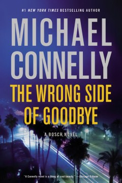 Product The Wrong Side of Goodbye