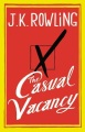 Product The Casual Vacancy