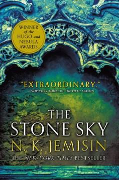 Stone Sky N.K. Jemisin