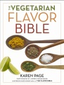 Product The Vegetarian Flavor Bible