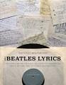 Product The Beatles Lyrics