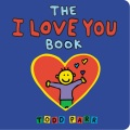 Product The I Love You Book
