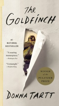 Product The Goldfinch