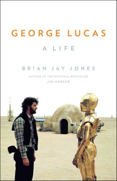 Product George Lucas: A Life