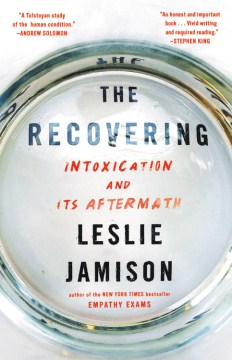 Product The Recovering: Intoxication and Its Aftermath