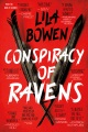Product Conspiracy of Ravens