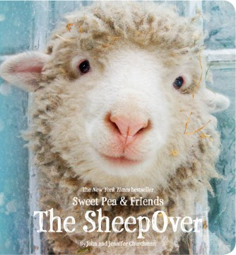 Product The Sheepover