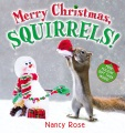 Product Merry Christmas, Squirrels!