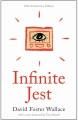 Product Infinite Jest