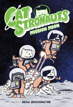 Product CatStronauts 1: Mission Moon