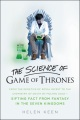 Product The Science of Game of Thrones