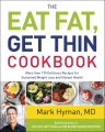 Product The Eat Fat, Get Thin Cookbook