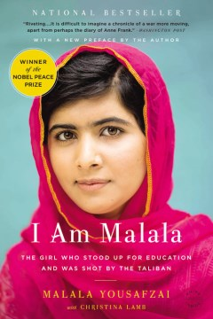 Product I Am Malala: The Girl Who Stood Up for Education and Was Shot by the Taliban
