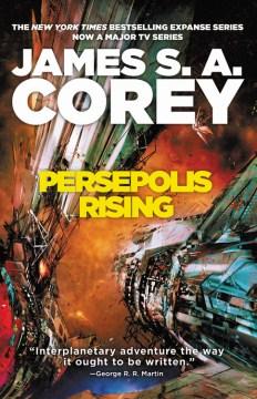 Product Persepolis Rising